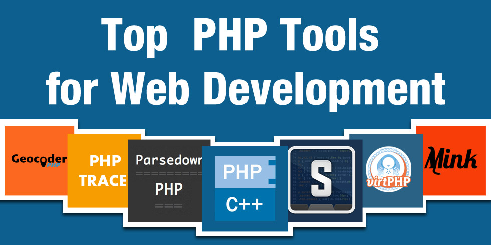 Top 10 Tools for PHP Developers